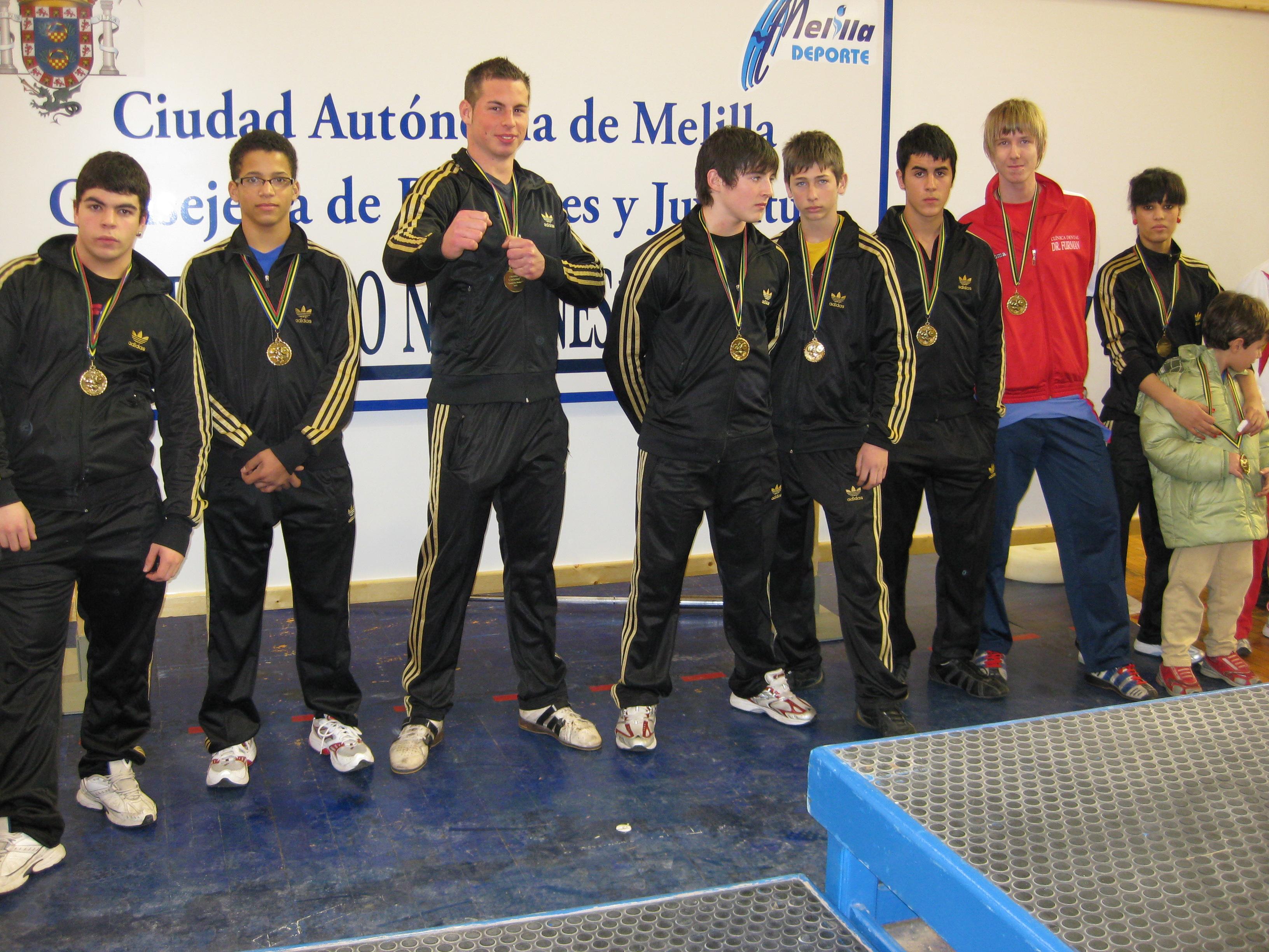 equipo 2009- 5 naciones