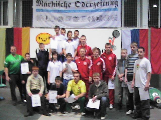 ALEMANIA- 2009