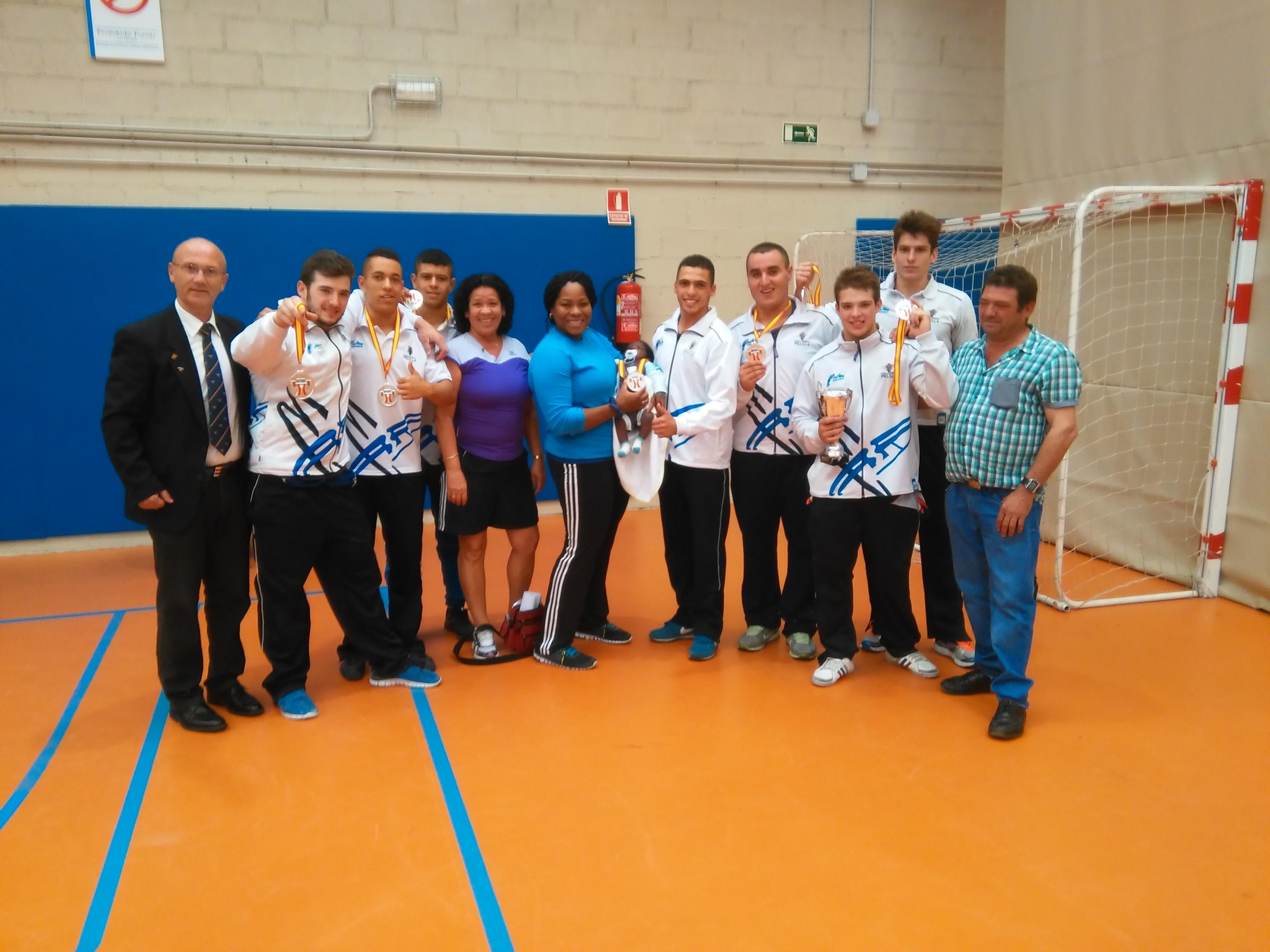 equipo, copa 2014