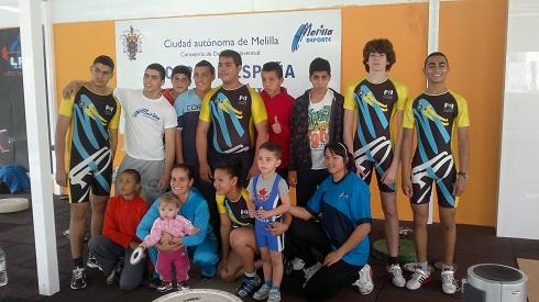 equipo del 2011