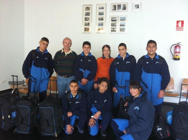 viaje a Almeria- 2011