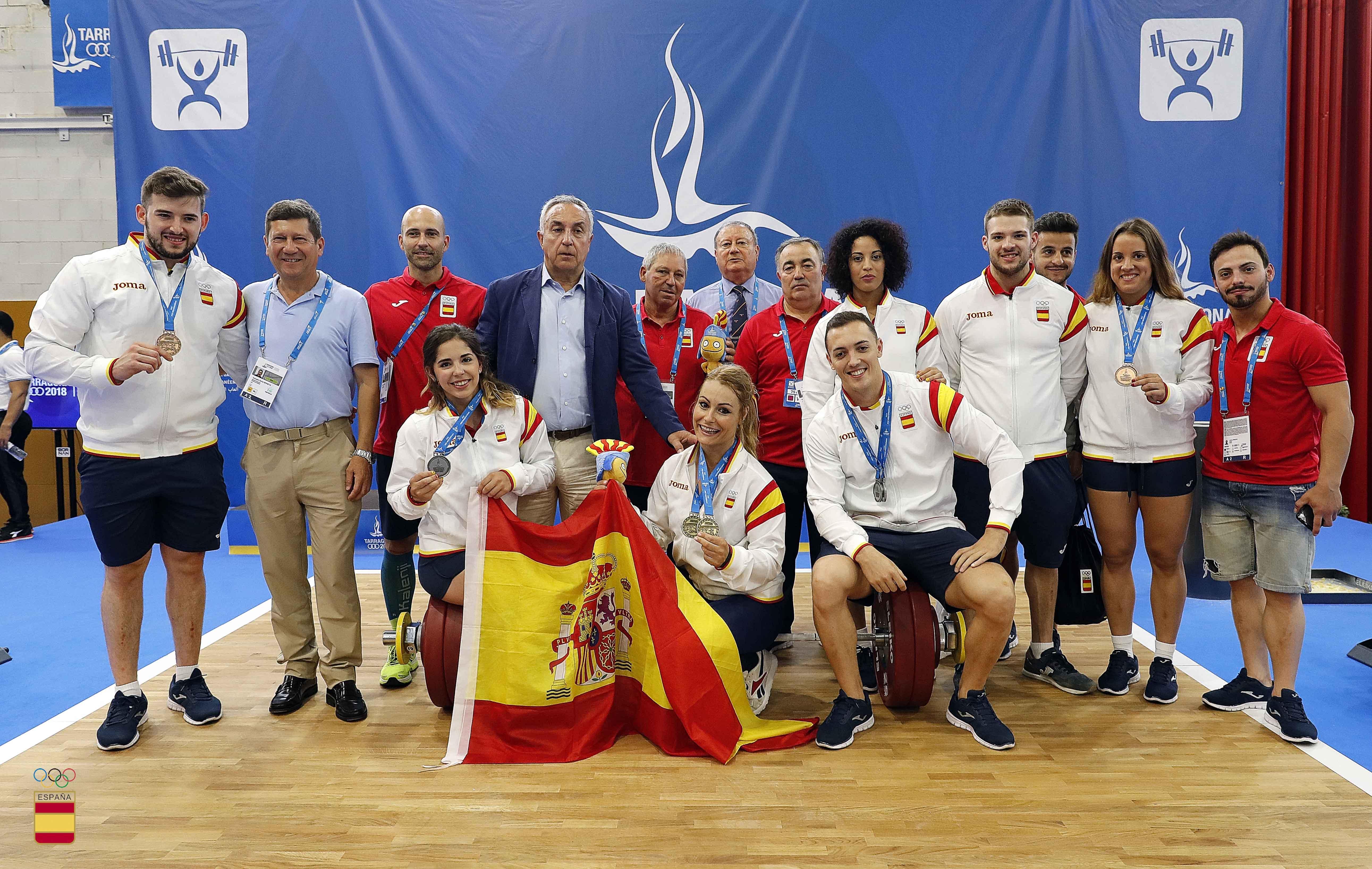 juegos mediterraneo 2018.