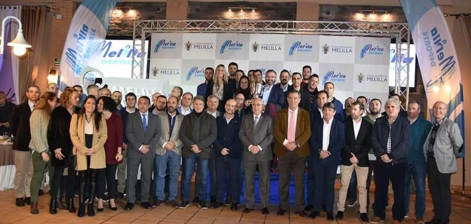 presidentes clubes y federaciones